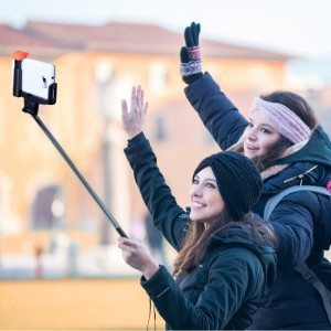Perche à Selfie Bluetooth