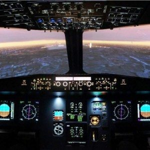 Simulateur de vol – pack curiosité Airbus A330 à Paris