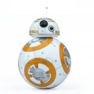 Star Wars : Sphéro BB-8