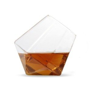 Verre à whisky Diamant