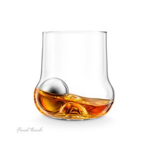 Verre à whisky Rock Roller - exemple