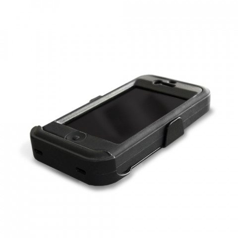 Coque Protection Ultra - iPhone 4/4S