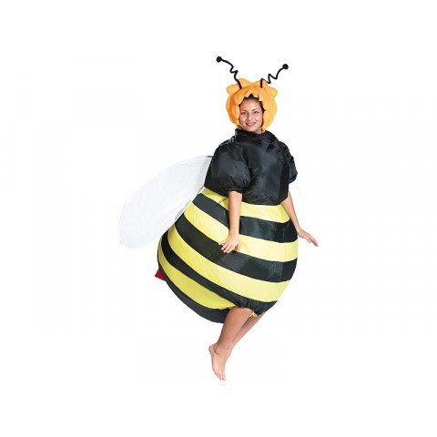 Costume gonflable - abeille