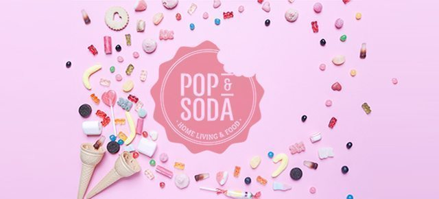 Pop and soda