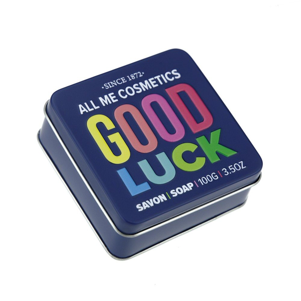 Savon de luxe - Good Luck